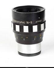 Lens Kowa Prominar   Anamorphic 16-S