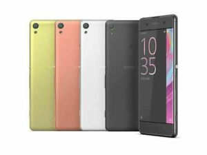 "Sony Xperia XA F3111 4G LTE 5"" 2GB RAM 16GB ROM Android Smartphone"