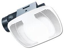 Exhaust Fan Ceiling Mount Bathroom Vent Air Toilet Cooling Kitchen 90 CFM New