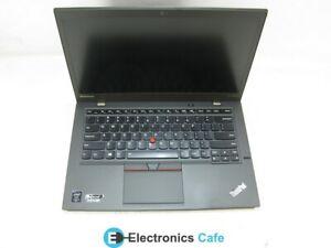 """Lenovo X1 13.3"""" Laptop 2.7 GHz i7-2620M 4GB RAM (Grade C No Battery, Caddy)"""