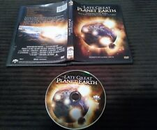The Late Great Planet Earth (DVD, 1999) RARE OOP! Orson Welles, Hal Lindsey.