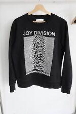 Sandro Paris X Peter SarvilleJoy Division Unknown Pleasures SweaterSize XS