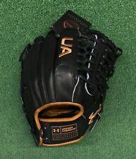 "Under Armour Genuine Pro 11.75"" Pitchers Infield Baseball Glove - UAFGGP2-1175MT"