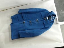 Original Montgomery  Wool Jacket Women's Coat, Size , Color Blue - Tags