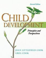 Child Development: Principles and Perspectives (2nd Edition) by Cook, Joan Litt