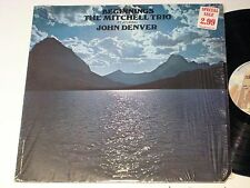 MITCHELL TRIO W/ JOHN DENVER - BEGINNINGS, SRM 1-704 MERCURY