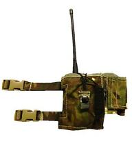 MTP Radio and navigation Module Pouch Multicam PRR Bowman Genuine Issue ~ New