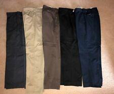 5 Uniform Work Pants (Used)