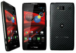 Motorola Droid RAZR HD XT926 for Verizon only
