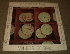 Wheels Of Time Ananta~PROMO~1978 Prog Rock~FAST SHIPPING!!!
