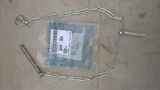LEYLAND DAF BOLT AND CHAIN ASSEMBLY P/N FBU4818 - EX ARMY RESERVE