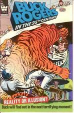 BUCK ROGERS (1979-1982 GK/WHITMAN) 15 VF-NM   1982 COMICS BOOK