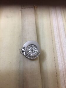 Chanel Size 7 Ring