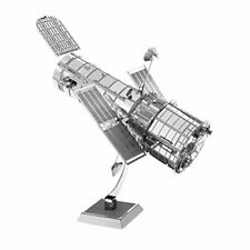 Fascinations Metal Earth MMS093 - 502513 Hubble Telescope Construction Toy 1