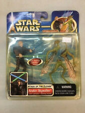Hasbro Star Wars Attack of the Clones: Anakin Skywalker Figurine (New)