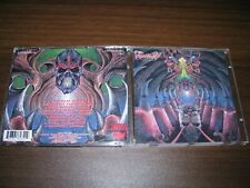 MONSTROSITY Imperial Doom (1992 Nuclear Blast USA) Cannibal Corpse,Gorguts,Grave