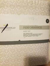Threshold Performance TWIN sheet Set