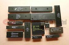 Zilog Z80 CPU Kit Z84C00xx V9958 AY-3-8910 SRAM EEPROM CPLD ect.