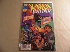 X-Men Lost Tales #2 (Marvel 1997) Free Domestic Shipping