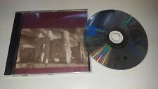 MUSIC CD ALBUM * U2 - THE UNFORGETTABLE FIRE *