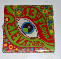 Rare Vinyl The 13th Floor Elevators Mono IA LP 1 Orig 1967 Has Damage