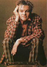 Postkarte,  (Schauspieler) Leonardo DiCaprio