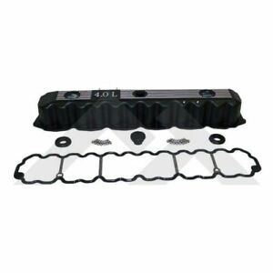 Crown Automotive RT35001 Valve Cover Kit (Black), For 1997-2004 Jeep (TJ) NEW