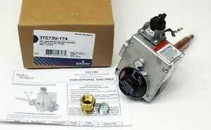 Water Heater Gas Thermostat White Rodgers 37C73U-174 (37C73U-652)