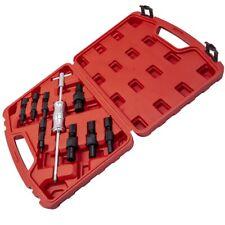 New ListingInner Bearing Puller Removal Slide Hammer T-Handle Collets 15-17 mm Tool Kit