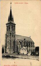 CPA   Mesnil -St-Loup - L'Église  (350732)