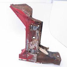 Corvette OEM Birdcage RH Hinge Pillar & Lower Windshield Frame Corner 1976-1982