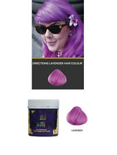 La Riche Directions Semi Permanent Hair Color Dye Free Shipping AU NEW -Lavender