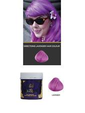 La Riche Directions Semi Permanent Hair Color Dye Free Shipping AU NEW -Lavender