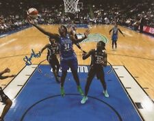 Sylvia Fowles signed Minnesota Lynx 8x10 photo autographed 3