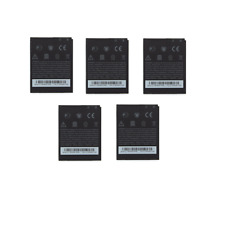 KIT 5x HTC Rechargeable 1,800mAh OEM Battery (BM60100) for HTC One SV