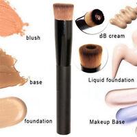 Pro Liquid Buffer Brush Foundation Makeup Brush Face Powder Brush Cosmetic Tool