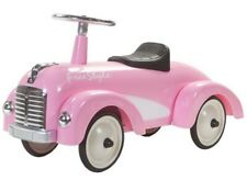 Retro Roller Speedster Rutscher Jessica in rosa 706117