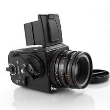 Hasselblad 503 CX 80mm CF A12 magazine Acute Matte #1156