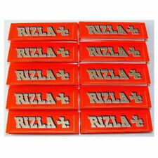 Standard Papers Plain Collectable Tobacco Rizlas