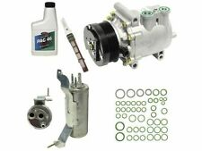 For 2002-2005 Mercury Mountaineer A/C Compressor Kit 49327HQ 2003 2004 4dr