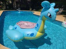 Sunset Lapras Pool Float Pokemon Center Floaty Beach Sold Out Online New 1X BO2