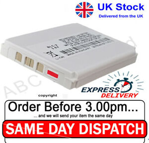 BATTERY BLC-2 FOR OLD NOKIA PHONE 3310 3330 3410 3510 5510 6800