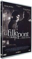 DVD La Fille sur le Pont Patrice Leconte Occasion