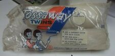 Vintage Rare Paint Rollers Tossaway Twins Thomas Paint Johnson City Tennessee
