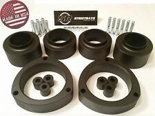 "[SR] 99-05 Suzuki Vitara / XL-7 2"" Front & Rear Coil Leveling lift kit (BLACK)"