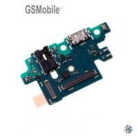 Modulo Carga Puerto Charging Port Microfono Micro Samsung A40 2019 A405 ORIGINAL