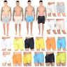 MENS SWIM SHORTS SWIMMING RUNNING SPORTS GYM SUMMER HOLIDAY BEACH CASUAL TRUNKS