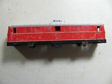 678| Märklin 1141.02 ÖBB Gehäuse von E-Lok - ohne Bedruckung