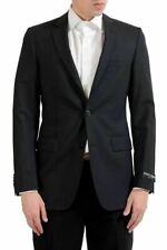 """Dolce & Gabbana """"Luxury"""" Men's Stretch Wool Blazer Sport Coat US 36 IT 46"""