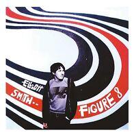 2LP ELLIOTT SMITH FIGURE 8 VINYL  180G +MP3